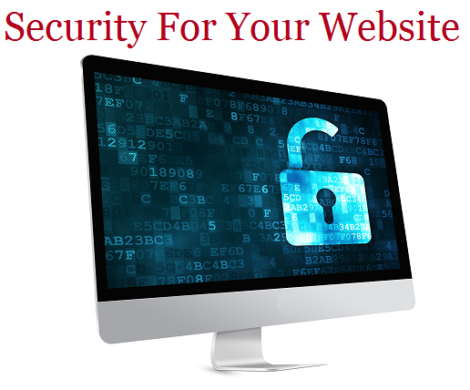 security-for-your-website