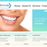 The 7 Elements of an Optimized Dental Clinic Website Design